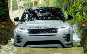 Range Rover - fysspro