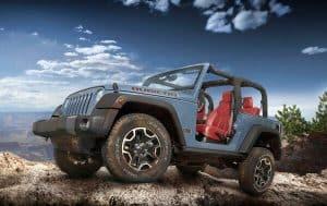 jeep Wrangler - fysspro