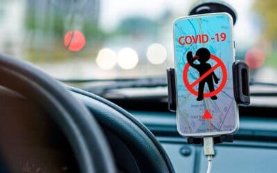 Protege tu carro contra el coronavirus o COVID-19