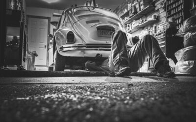 Efectos del Covid-19 en la Industria Automotríz